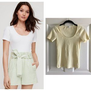 Aritzia Wilfred Maelle T-Shirt